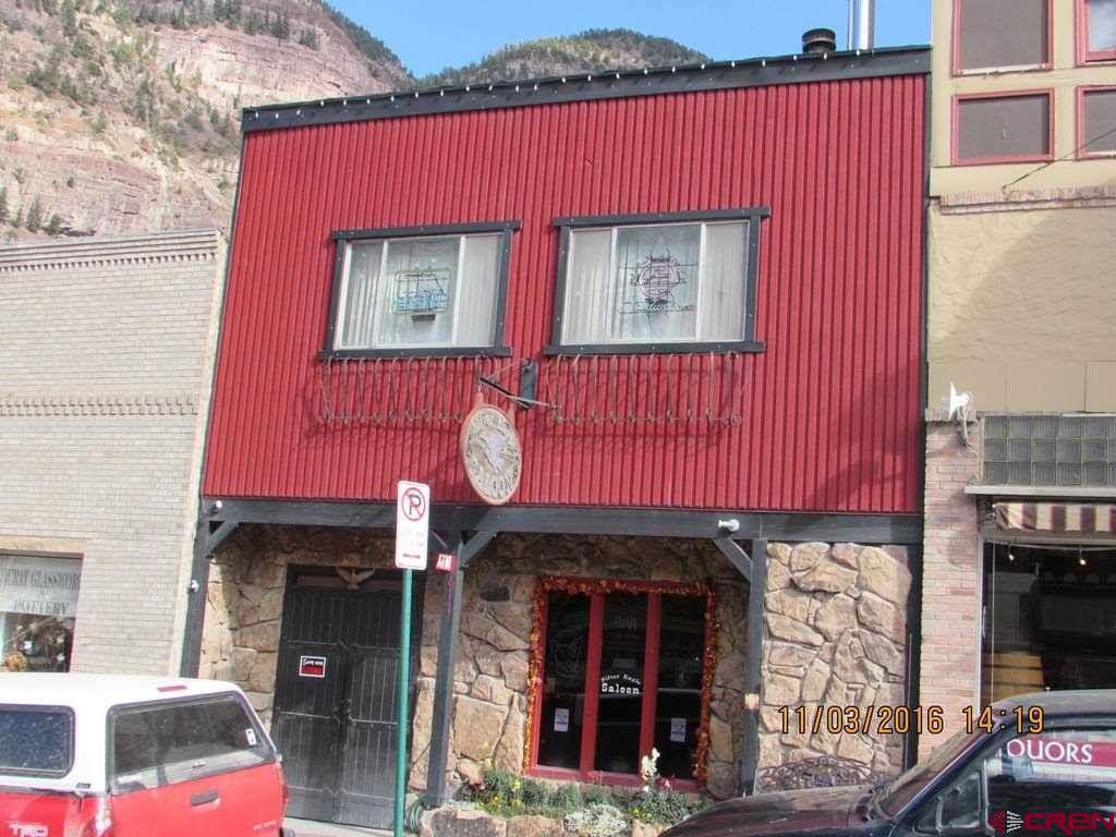 617 Main Street, Ouray, CO 81427