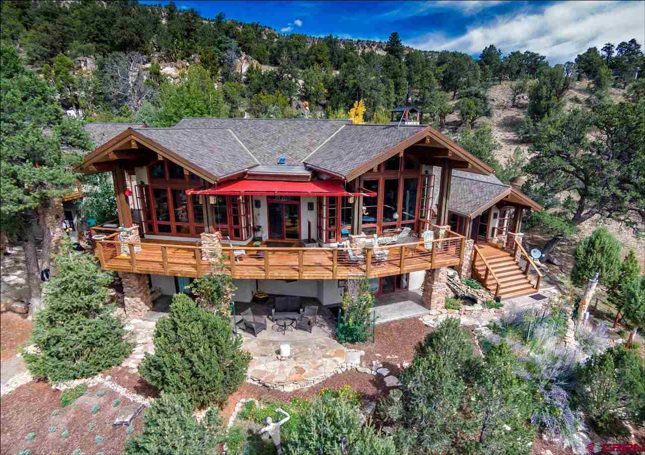 354 Pleasant Valley Drive, Ridgway, CO 81432