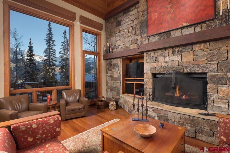 108 Gold Hill Court, Mountain Village, CO 81435
