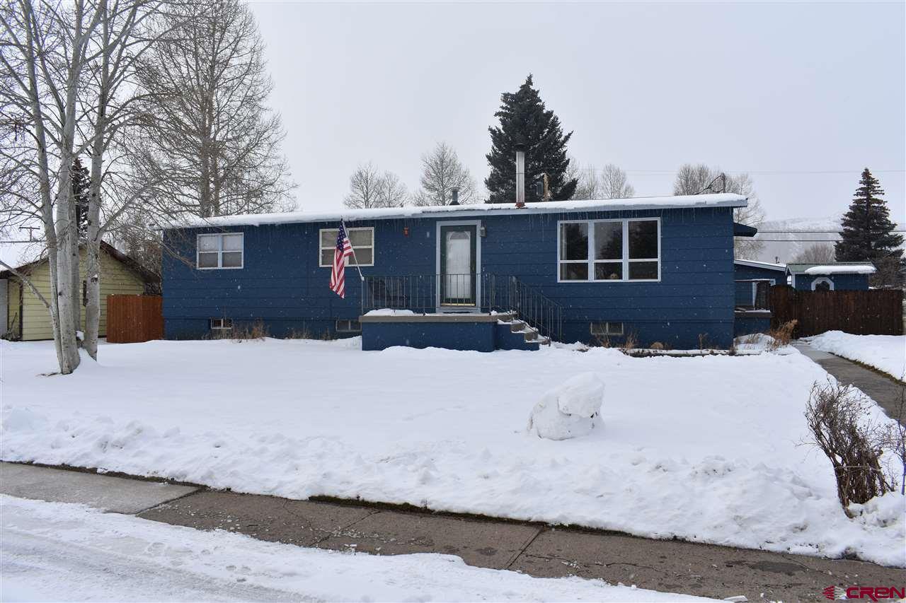 5 Floresta Street, Gunnison, CO 81230