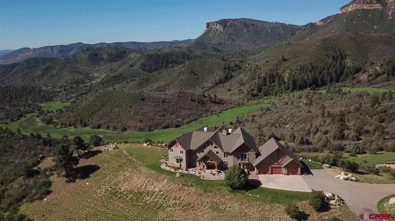 935 Mountain Memories, Durango, CO 81301