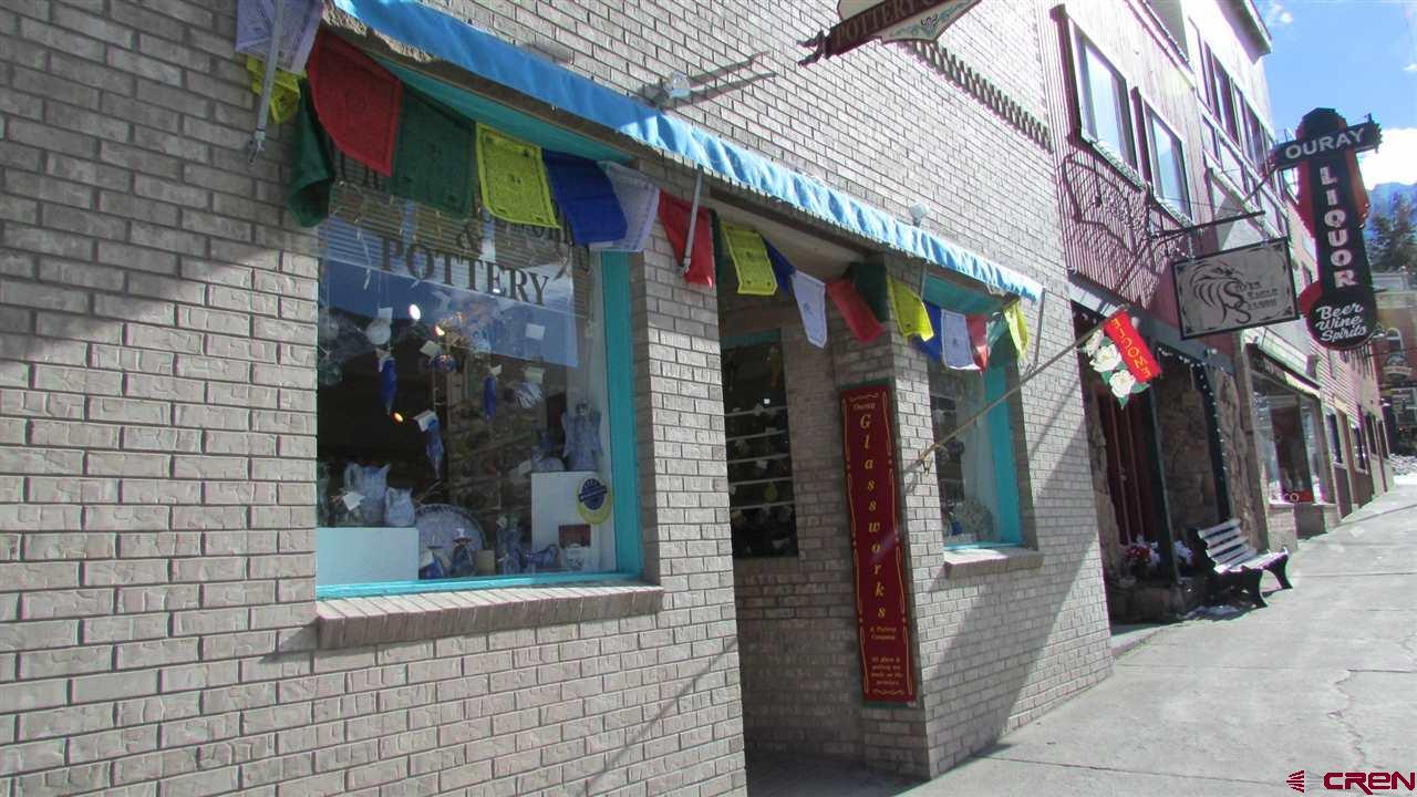 619 Main Street, Ouray, CO 81427