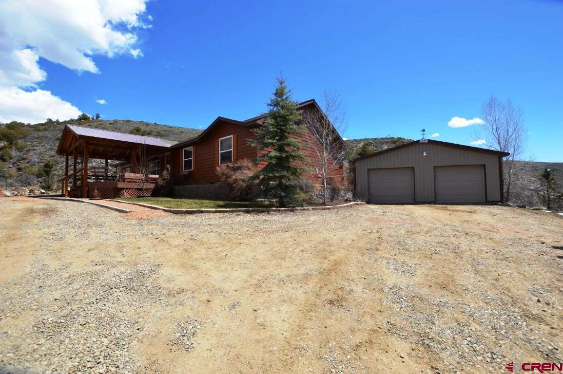 1166 County Road 20, Gunnison, CO 81230