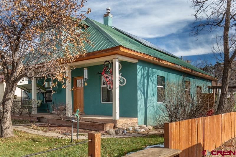 104 E 6th Avenue, Durango, CO 81301
