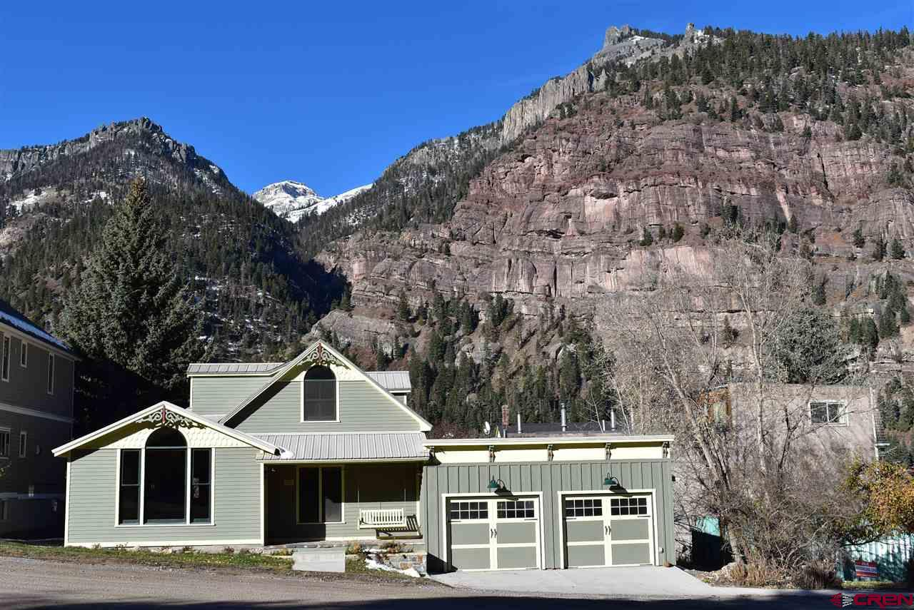 532 4th Street, Ouray, CO 81427