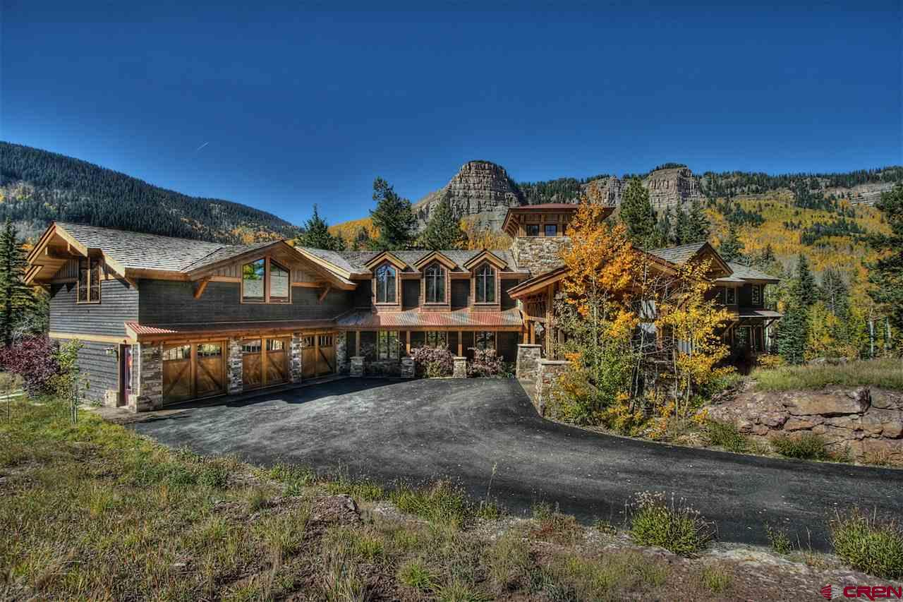 455 Pinnacle View Drive, Durango, CO 81301