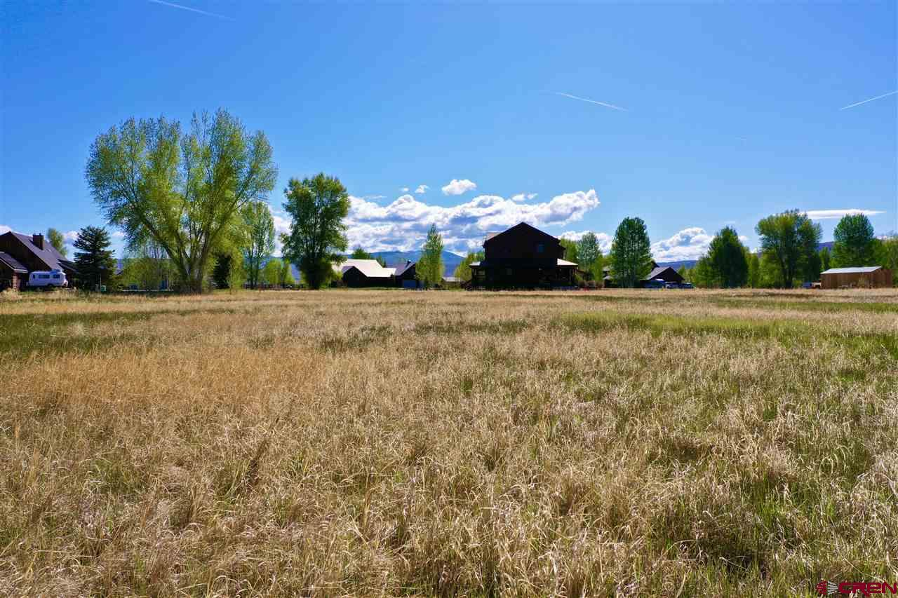255 Meadow Lark Trail, Gunnison, CO 81230