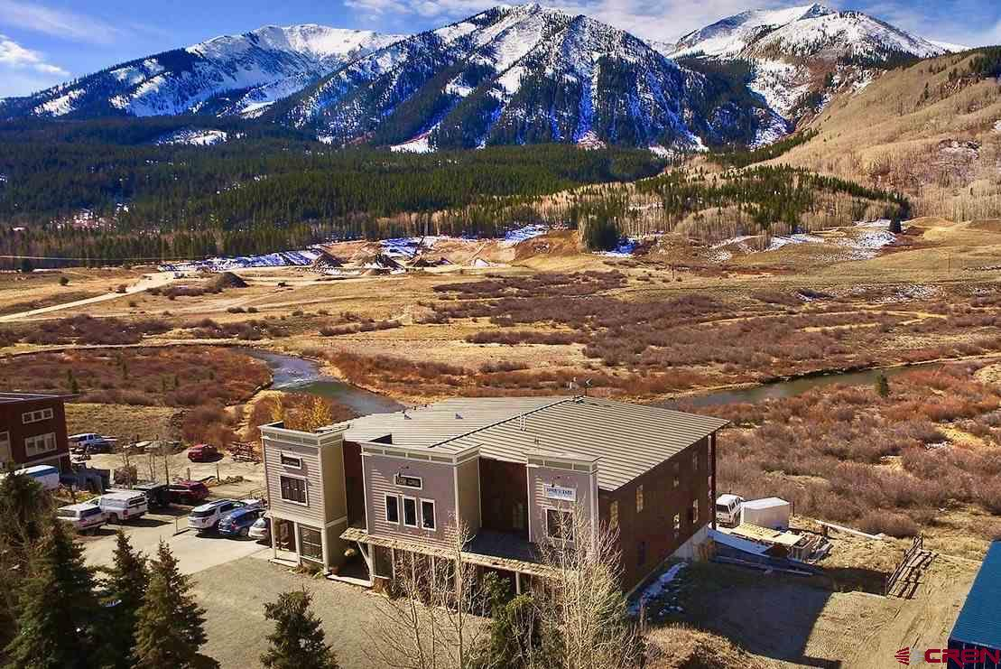 523 Riverland Drive, Crested Butte, CO 81224