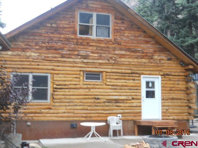 137 Fedel Court, Ouray, CO 81427