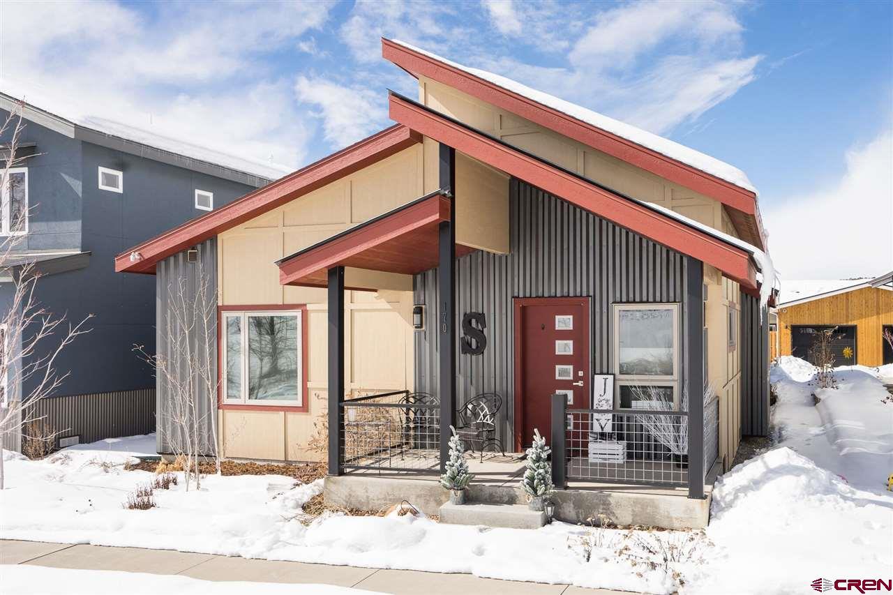 170 Pioneer Avenue, Durango, CO 81301