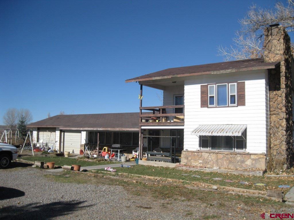 755 Spring Creek Road, Montrose, CO 81403