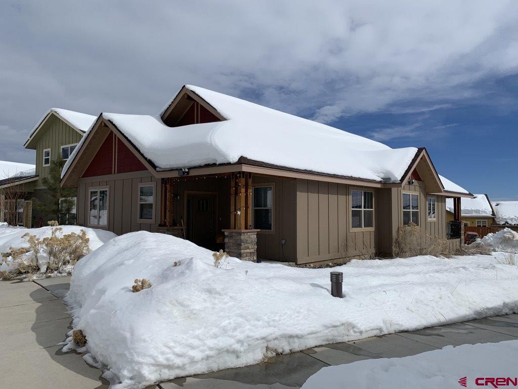 212 Oxbow Circle, Durango, CO 81301