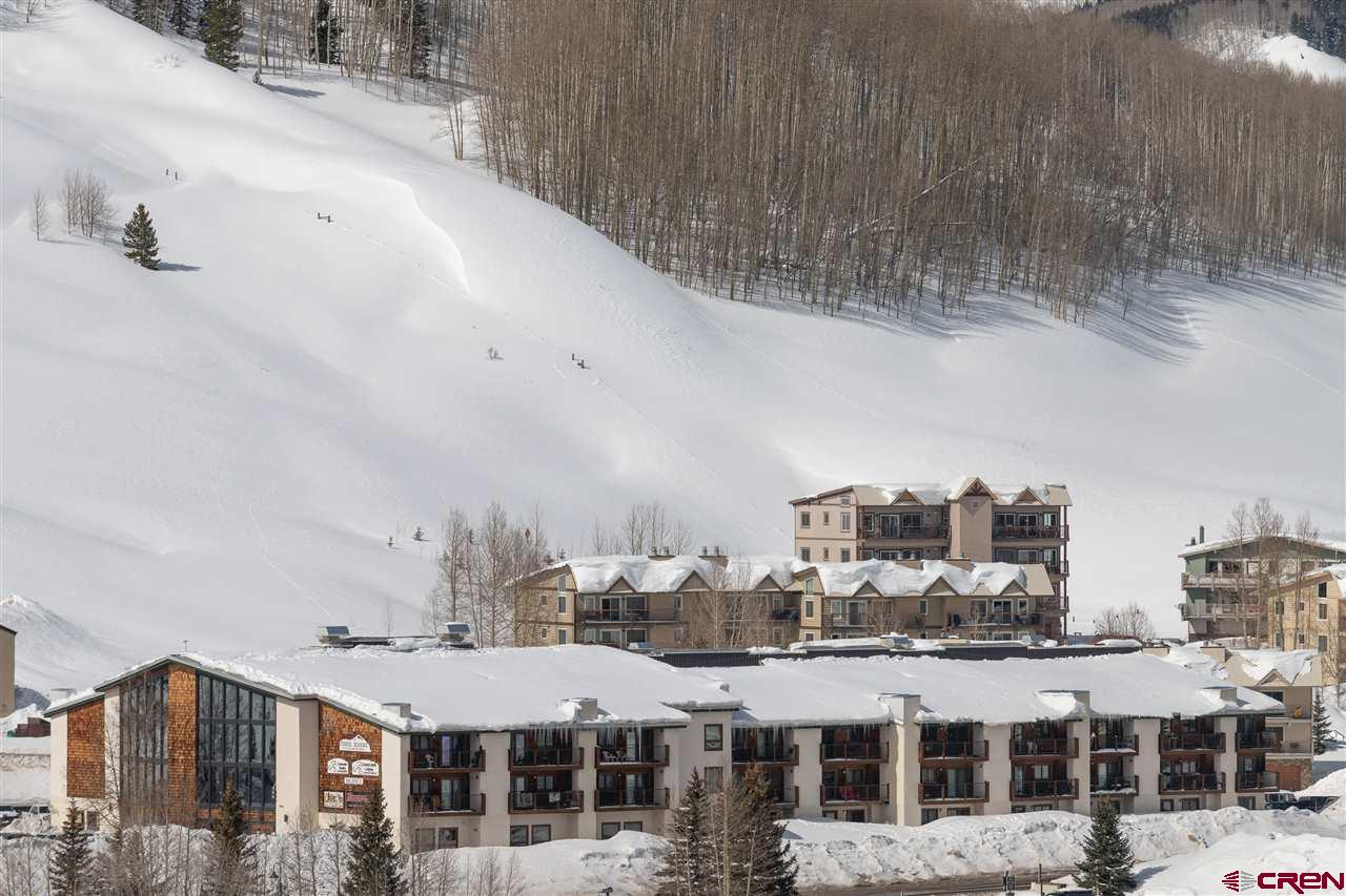 701 Gothic Road, Mt. Crested Butte, CO 81225