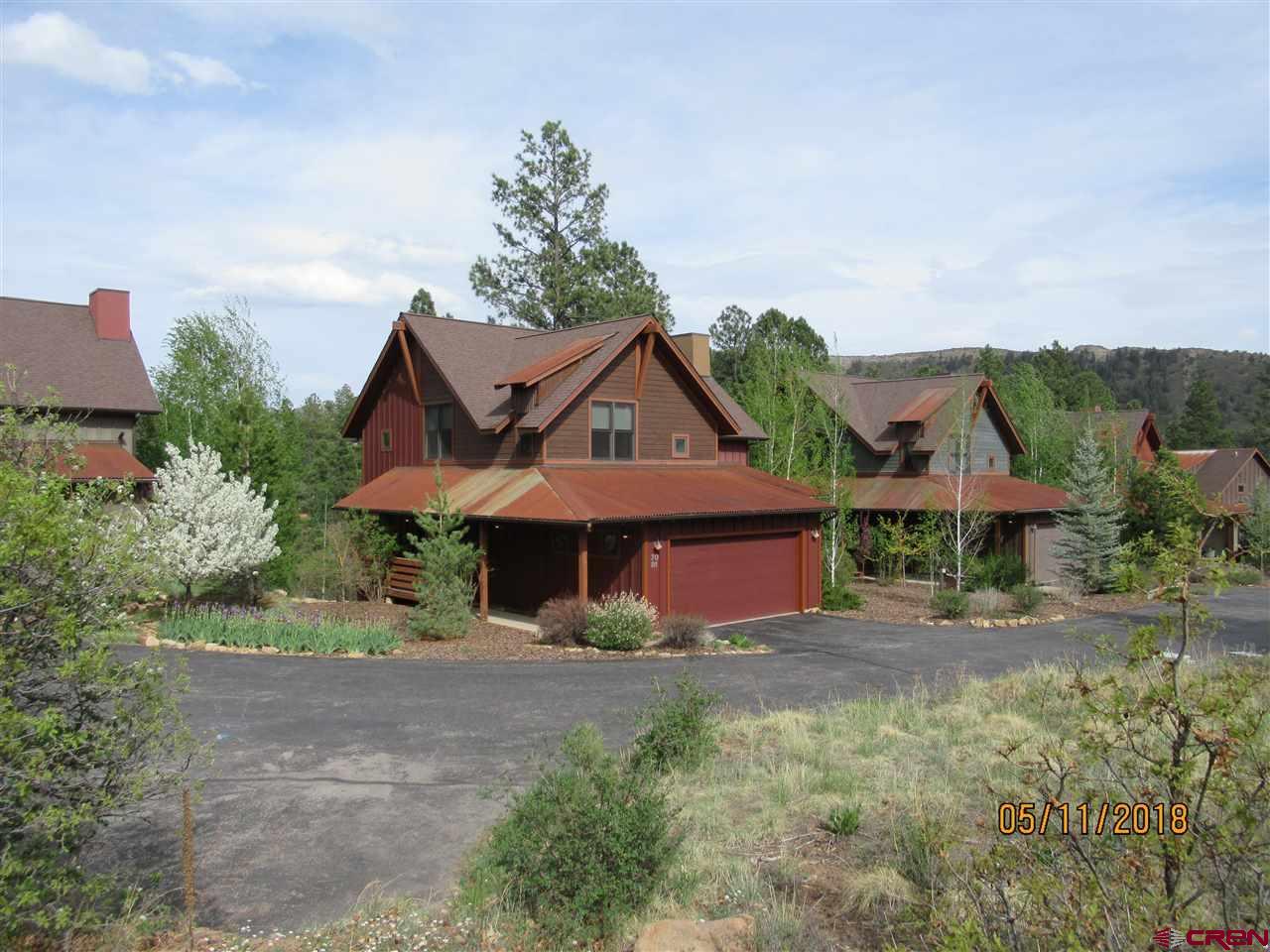 70M Tenderfoot Court, Durango, CO 81301