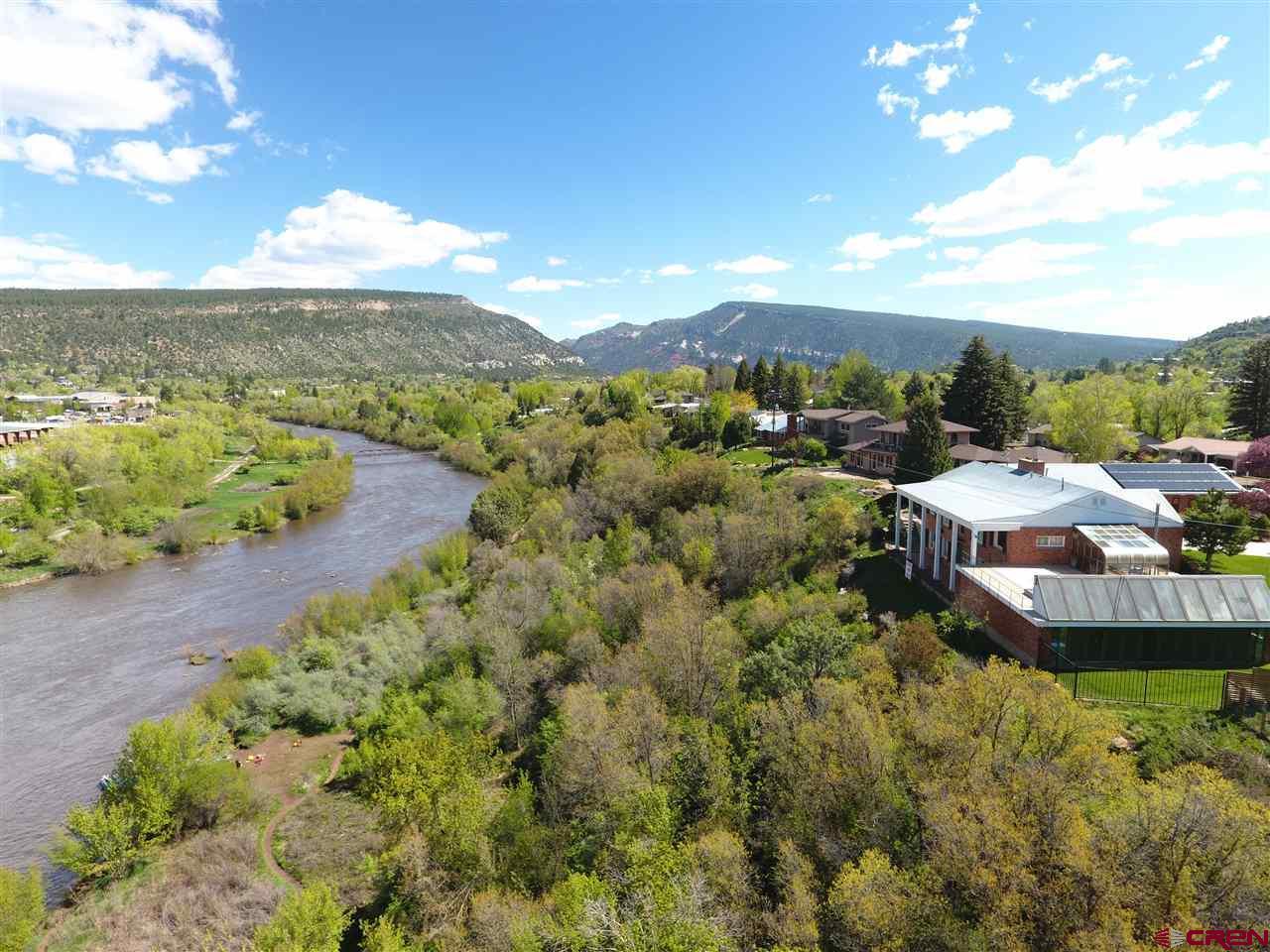 107 Riverview Drive, Durango, CO 81301