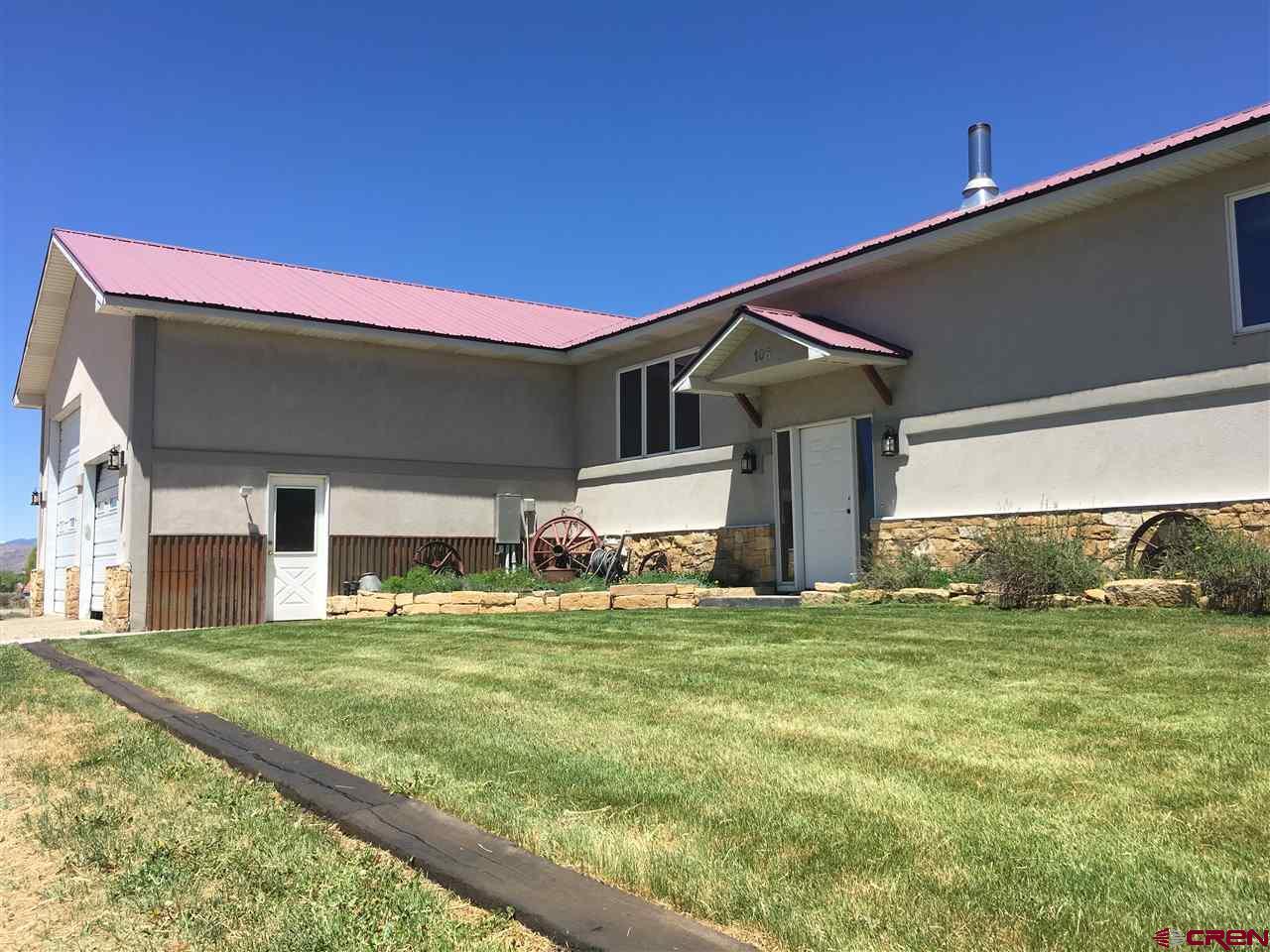 106 Columbine Road, Gunnison, CO 81230