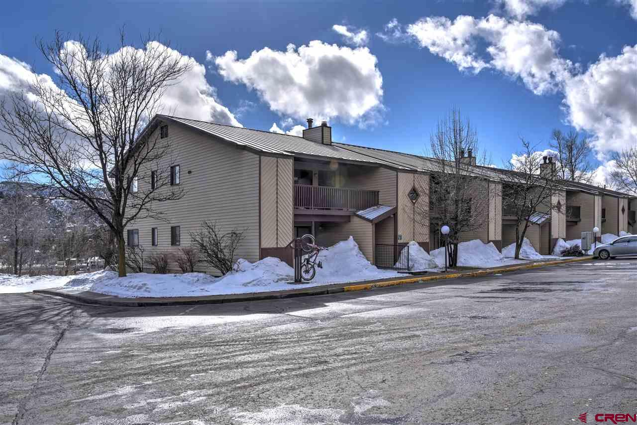 1208 AVENIDA DEL SOL, Durango, CO 81301