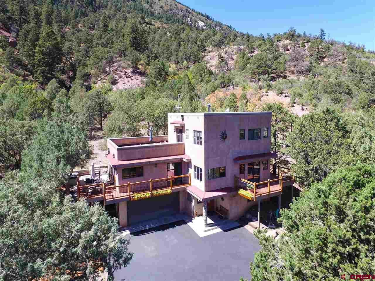 1945 CR 203, Durango, CO 81301