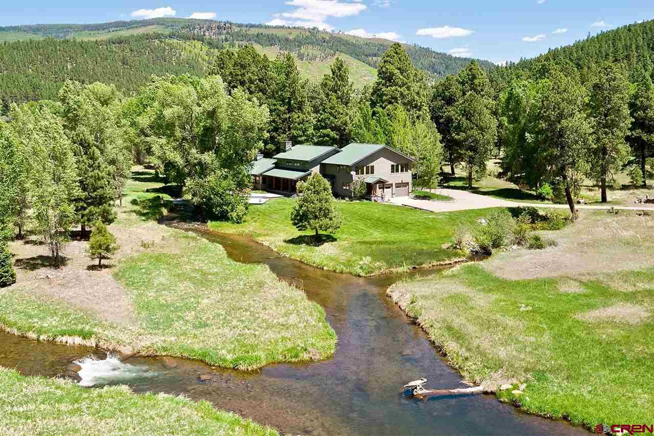 201 Gray Hackle Drive, Bayfield, CO 81122