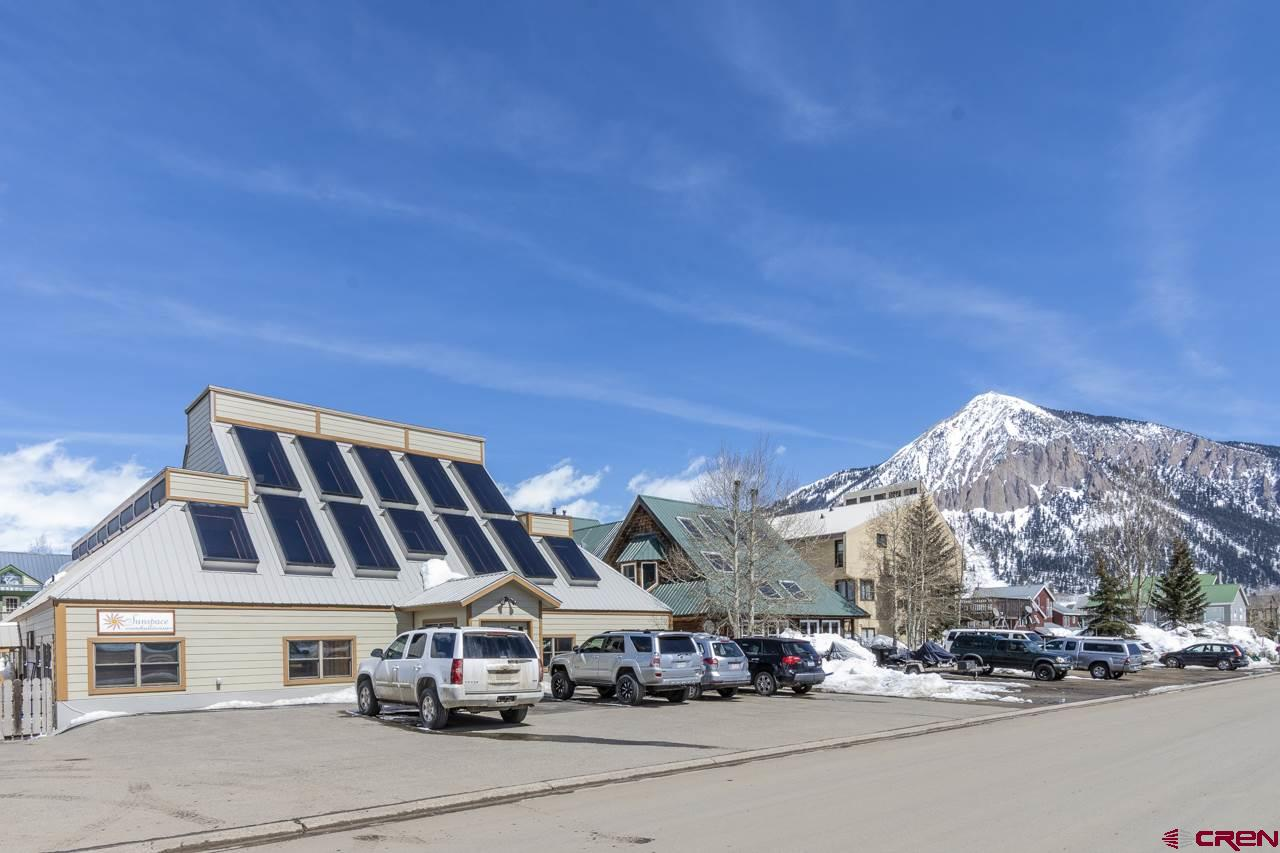 619 Gothic Avenue, Crested Butte, CO 81224