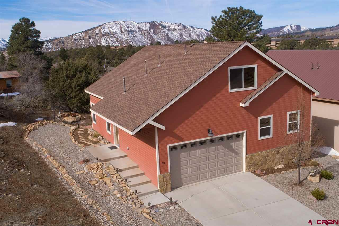 72 Cedar Ridge Way, Durango, CO 81301