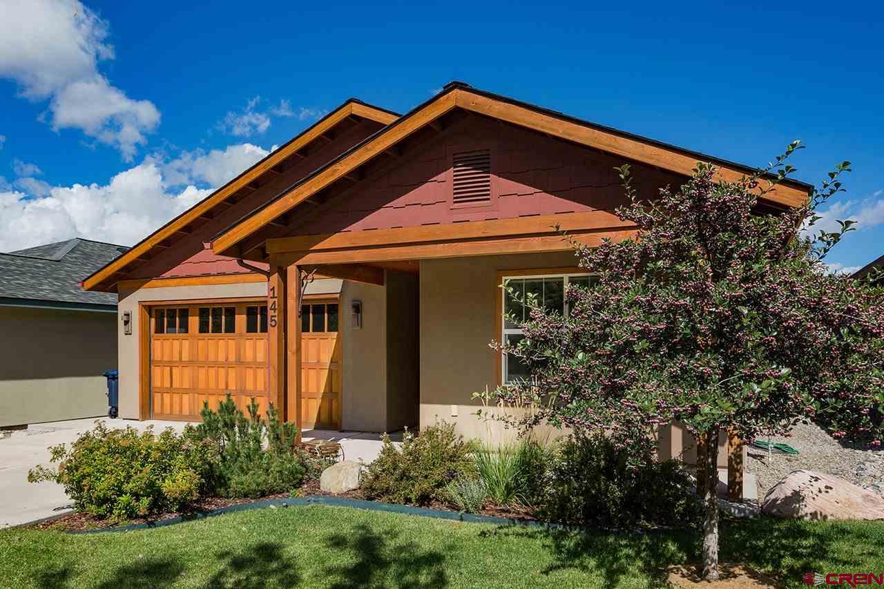 145 Metz Lane, Durango, CO 81301