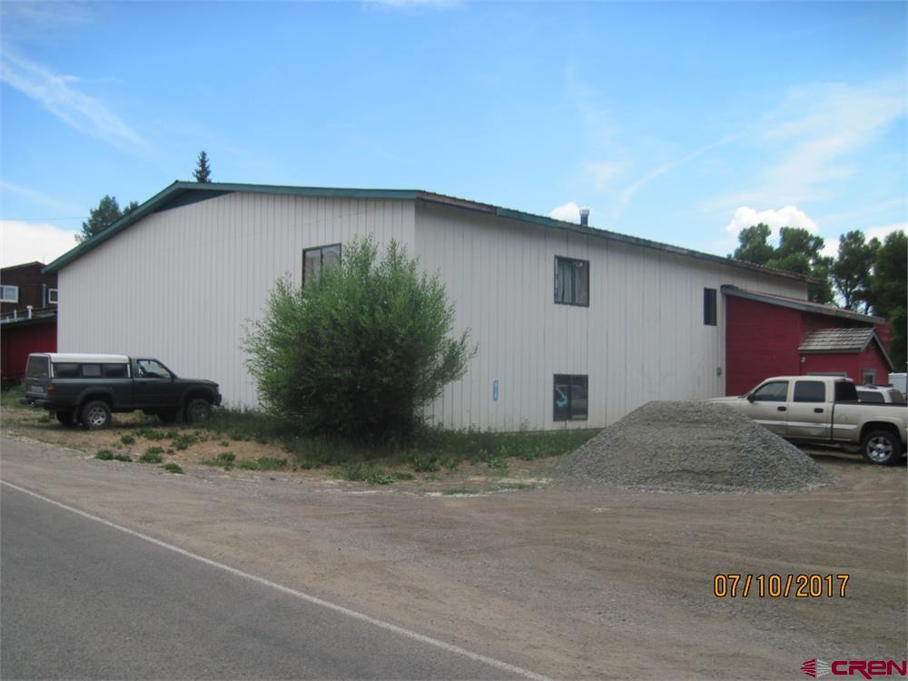 44 County Road 51 Road, Gunnison, CO 81230