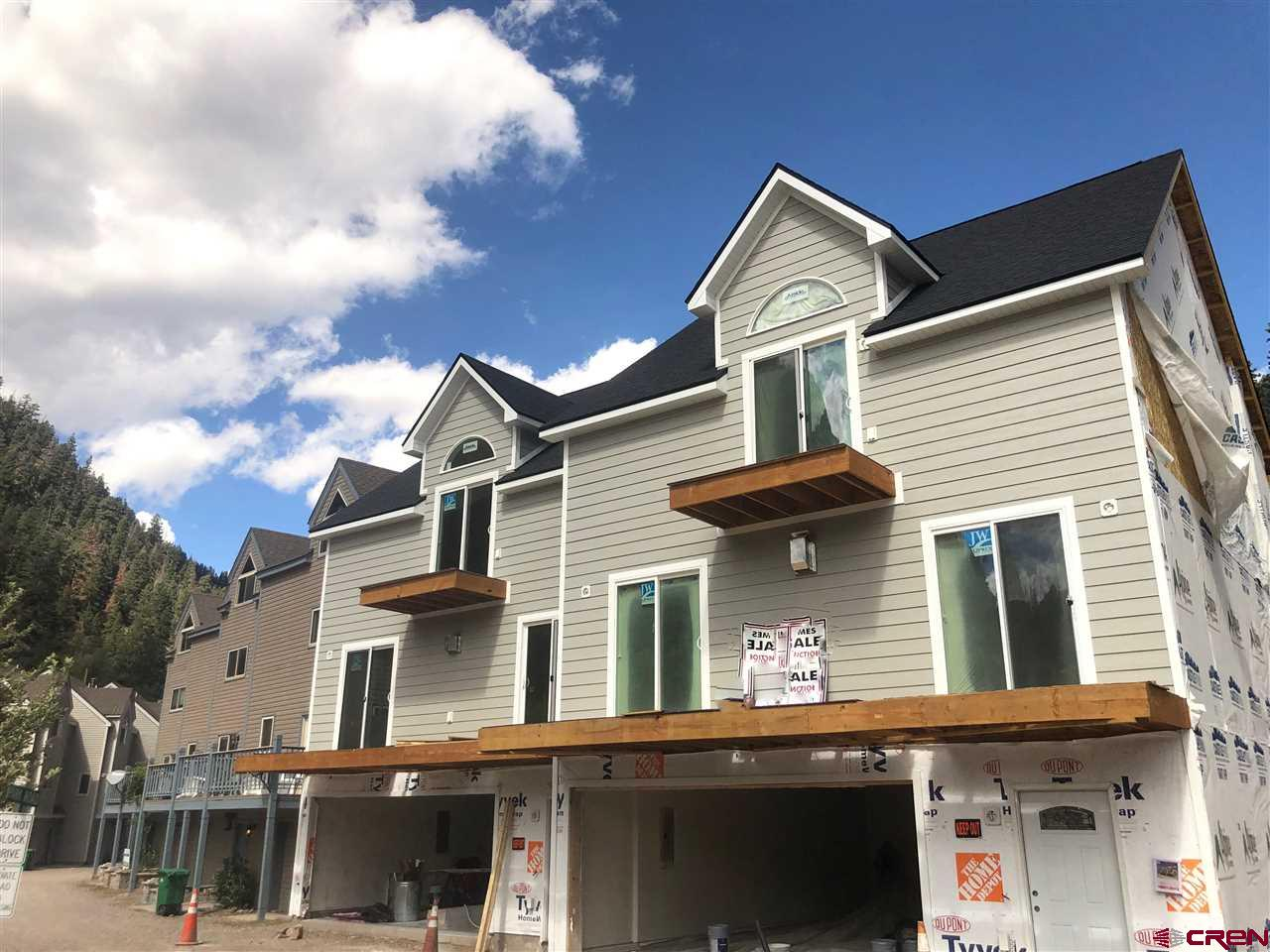 1235 Park Road, Ouray, CO 81427