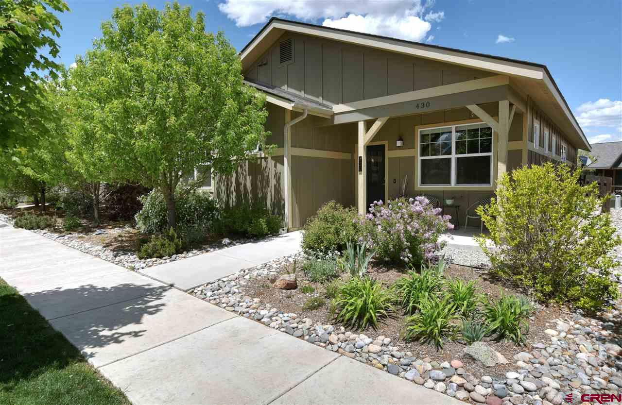 430 Oxbow Circle, Durango, CO 81301