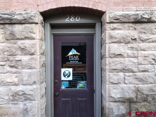 280 7th, Ouray, CO 81427
