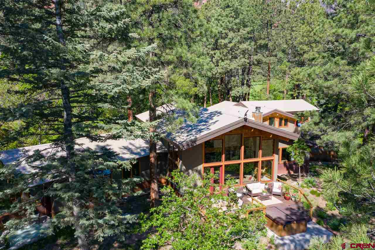 132 Meadow Ridge Trail, Durango, CO 81301