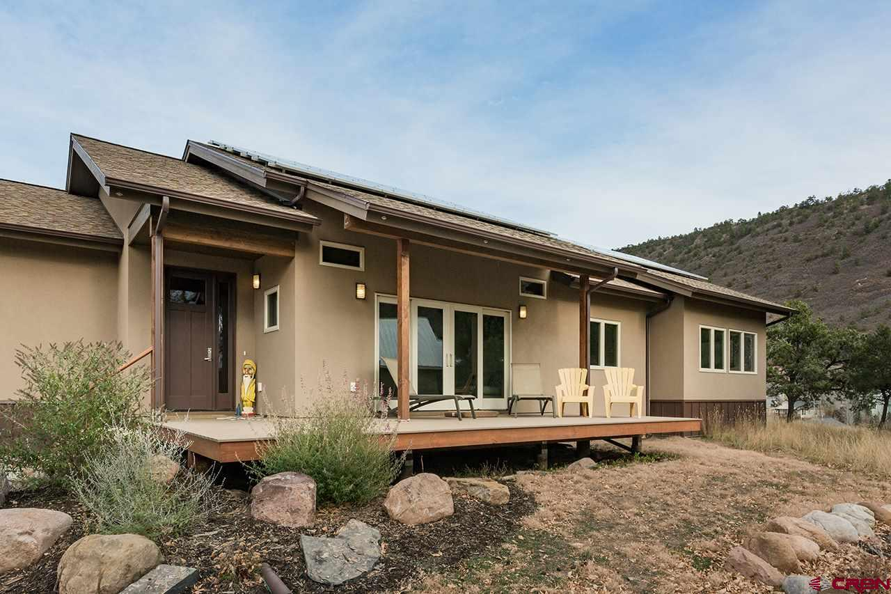 218 Hillcrest, Durango, CO 81301