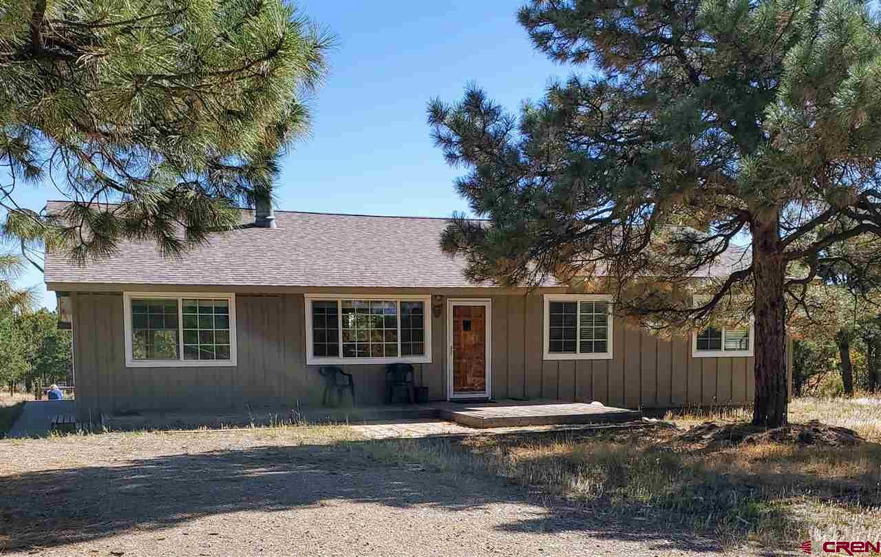 1589 Long Hollow Circle, Durango, CO 81301