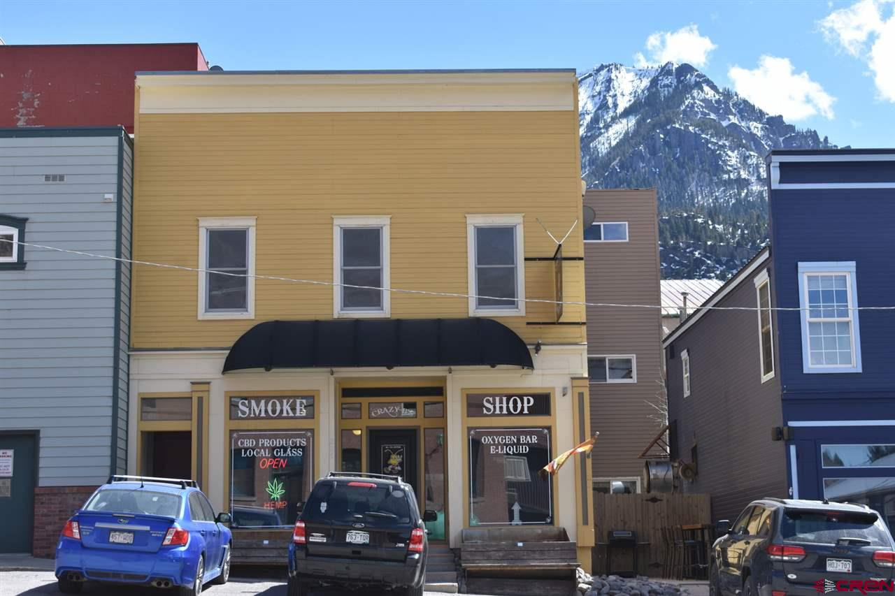 225 7th Avenue, Ouray, CO 81427