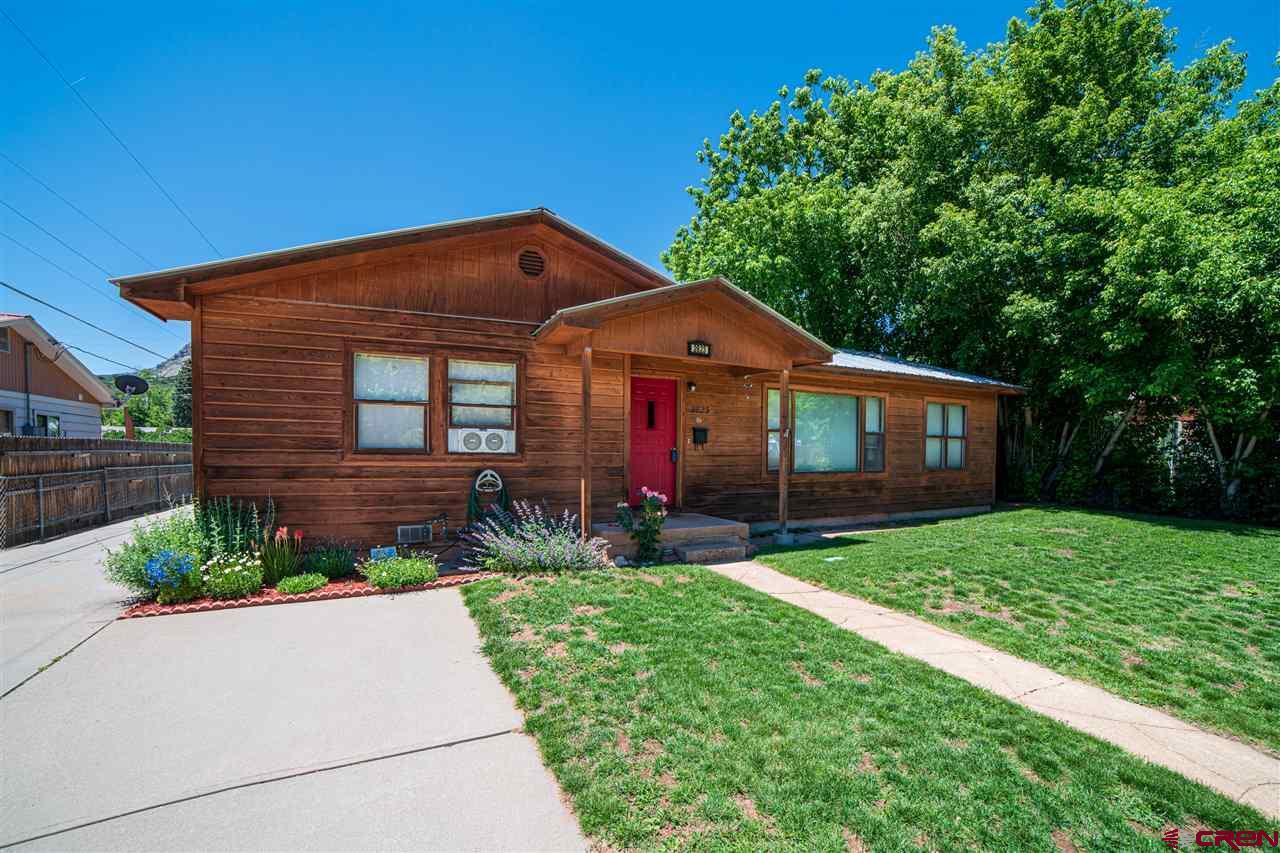 2823 Junction Street, Durango, CO 81301