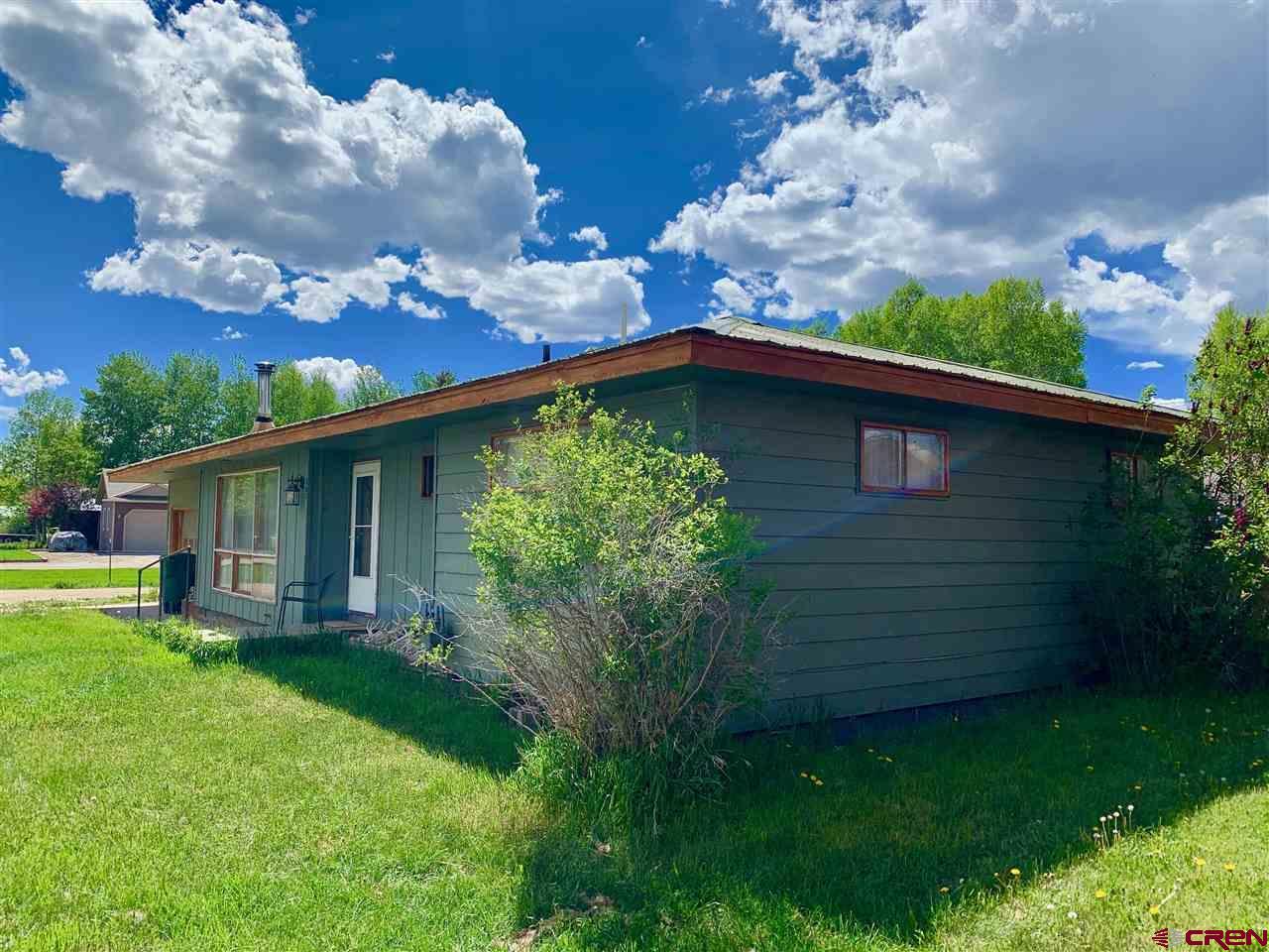 802 W Highway 50, Gunnison, CO 81230