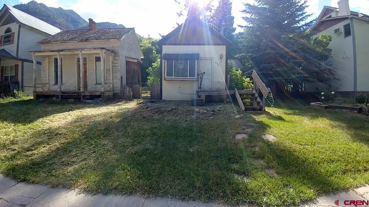331 Second Street, Ouray, CO 81427