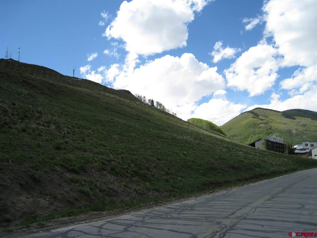 MLS# 757036 - 17 Marcellina Lane, Mt. Crested Butte, CO 81225