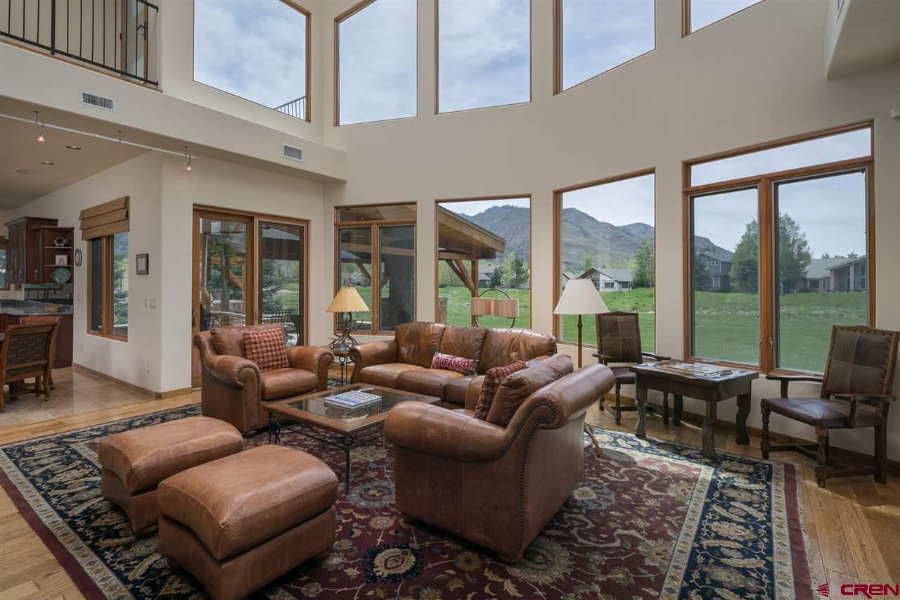 764 N Dalton Ranch Road, Durango, CO 81301