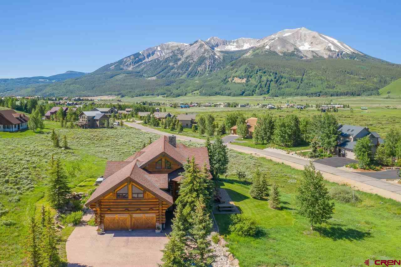 MLS# 757138 - 8 - 163 E Silver Sage Drive, Crested Butte, CO 81224