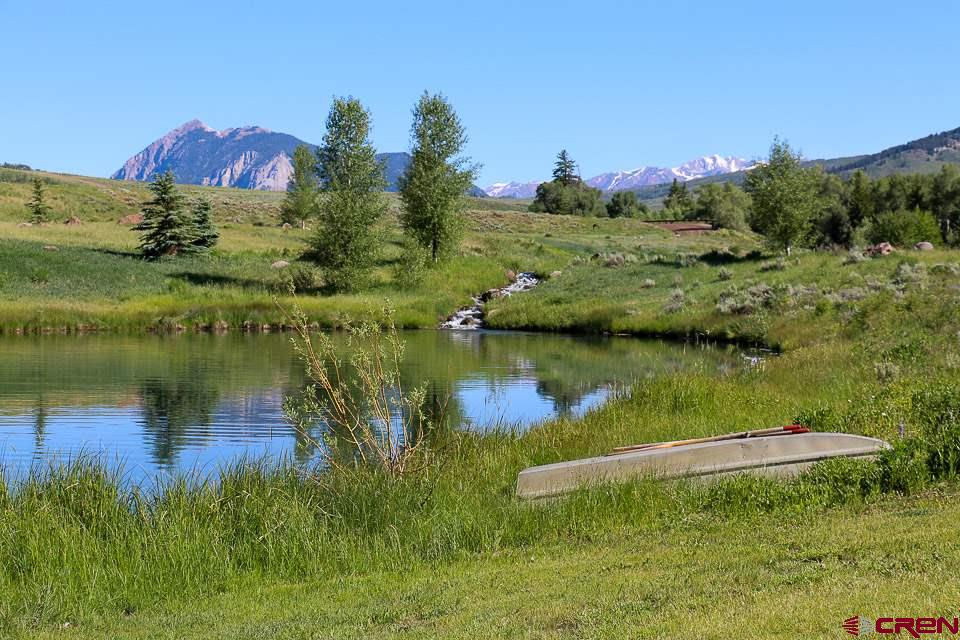 MLS# 757186 - 11 - 25 Wapiti Trail, Crested Butte, CO 81224