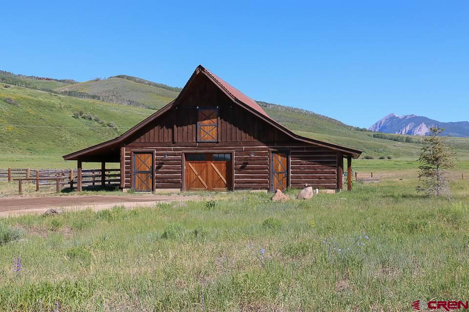 MLS# 757186 - 12 - 25 Wapiti Trail, Crested Butte, CO 81224