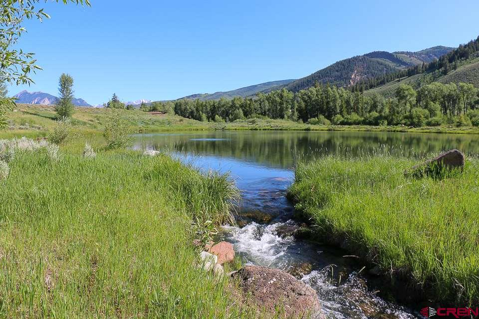 MLS# 757186 - 15 - 25 Wapiti Trail, Crested Butte, CO 81224