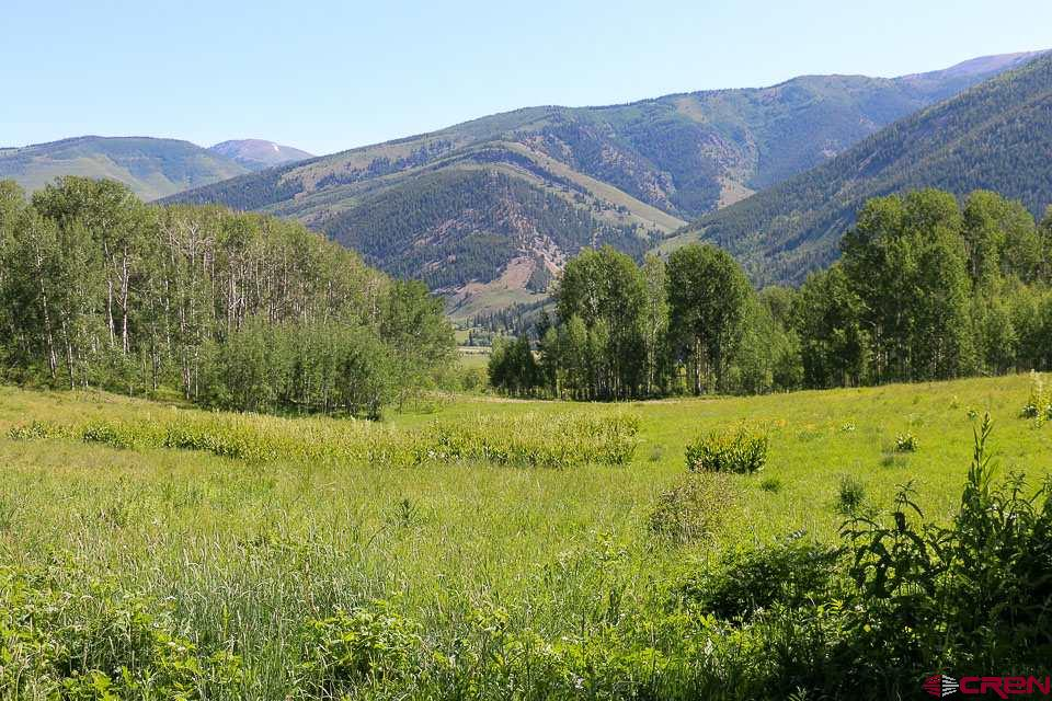 MLS# 757186 - 18 - 25 Wapiti Trail, Crested Butte, CO 81224