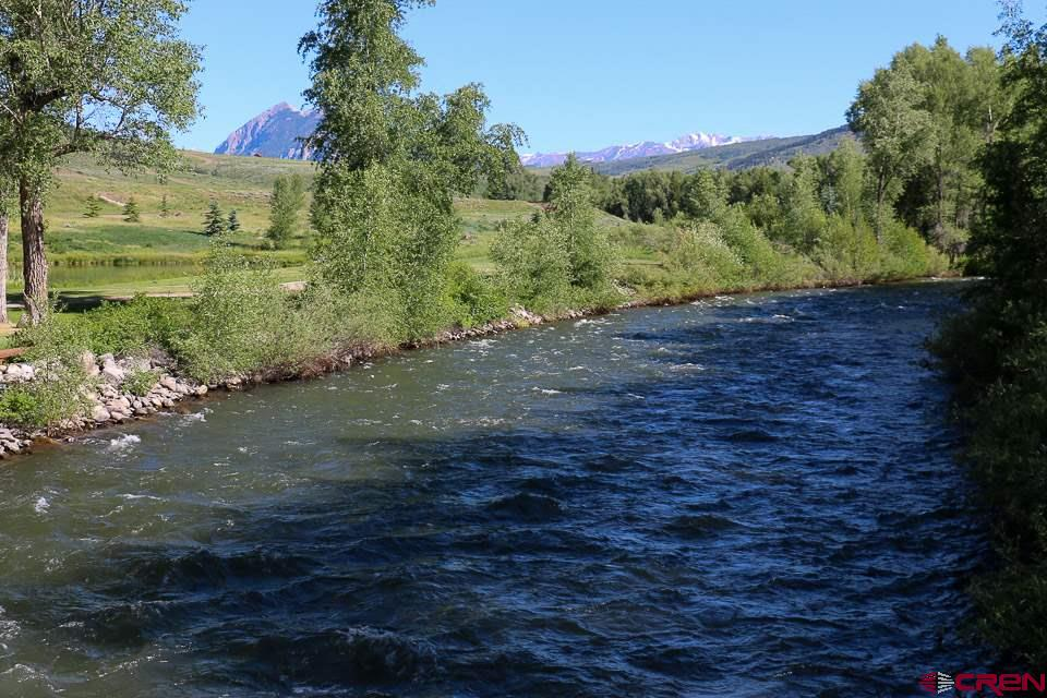 MLS# 757186 - 24 - 25 Wapiti Trail, Crested Butte, CO 81224