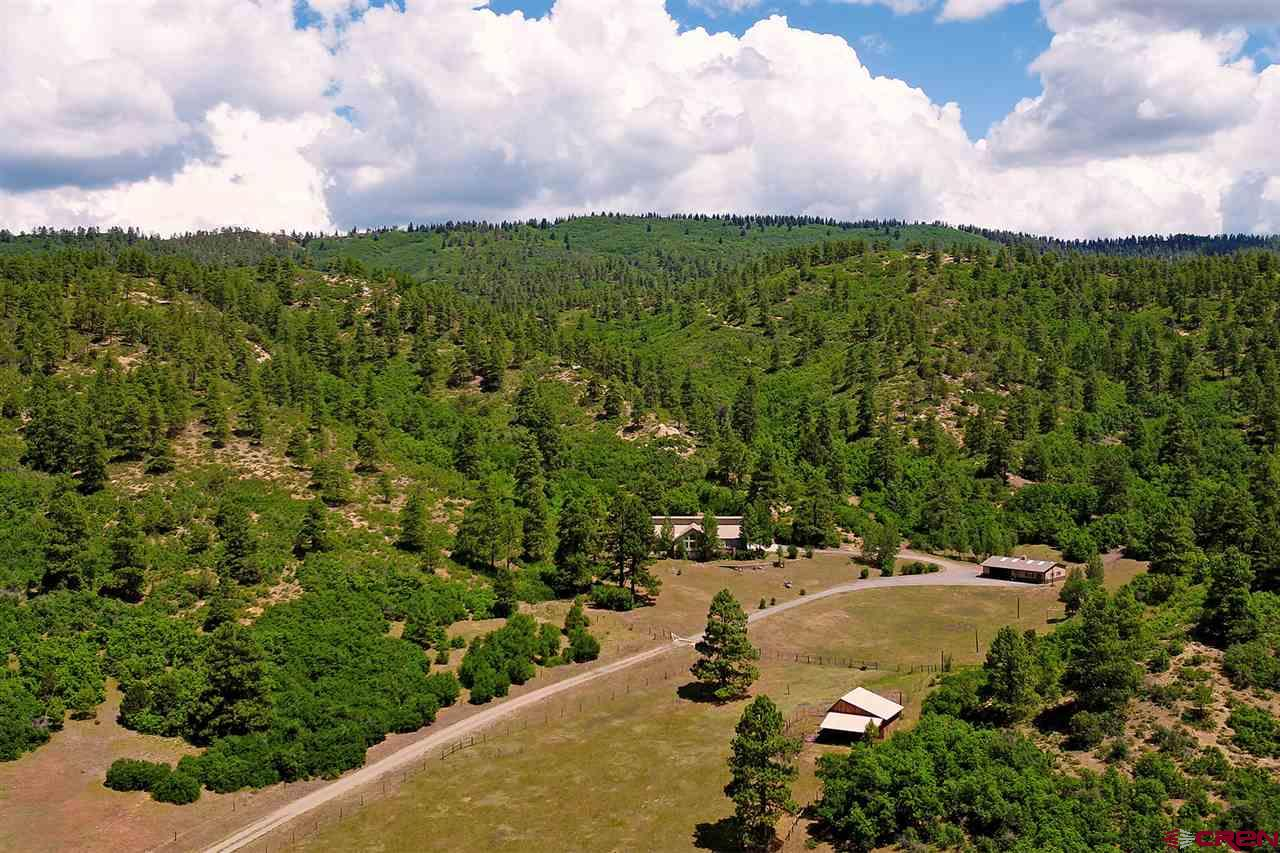 7091 CR 228, Bayfield, CO 81122