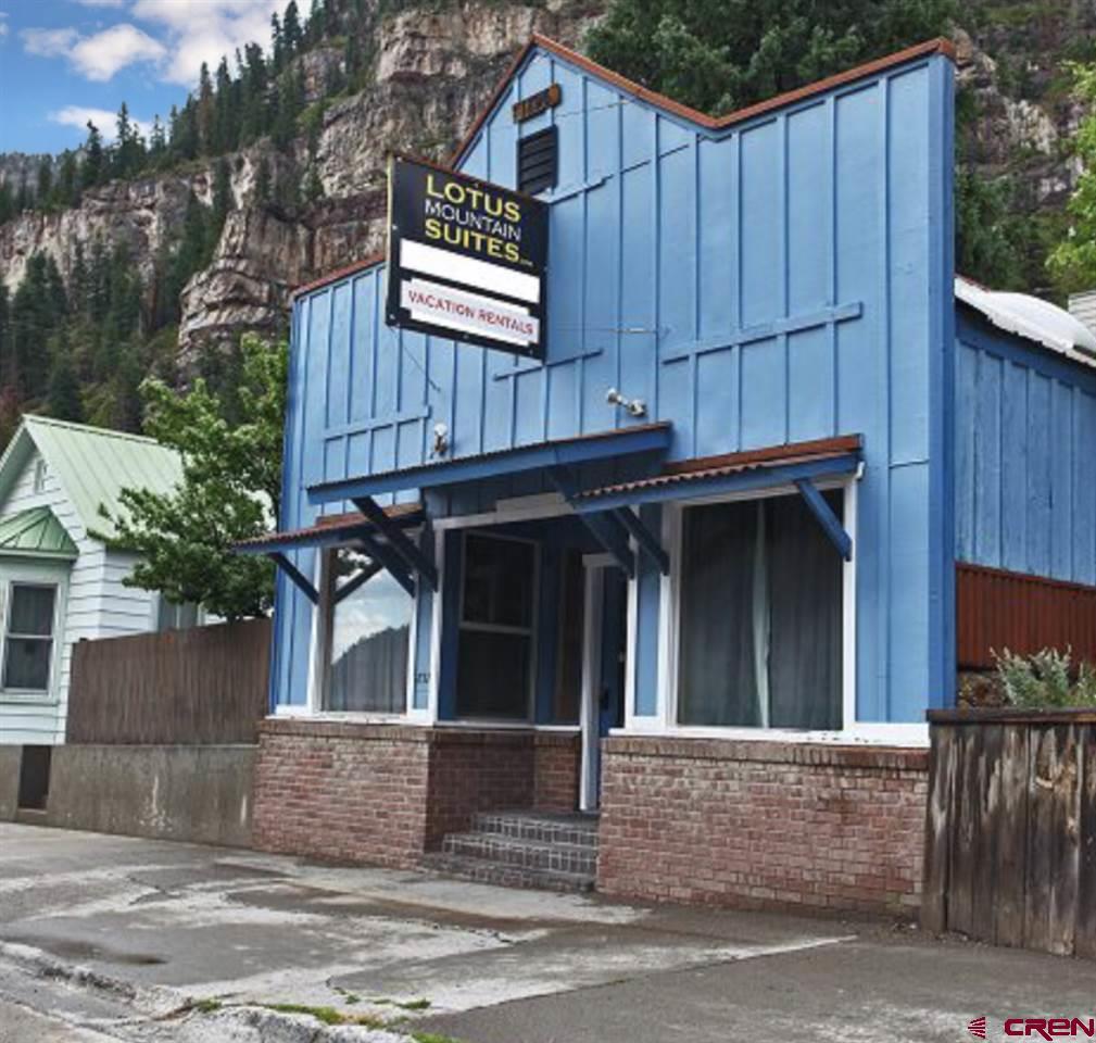 837 Main Street, Ouray, CO 81427