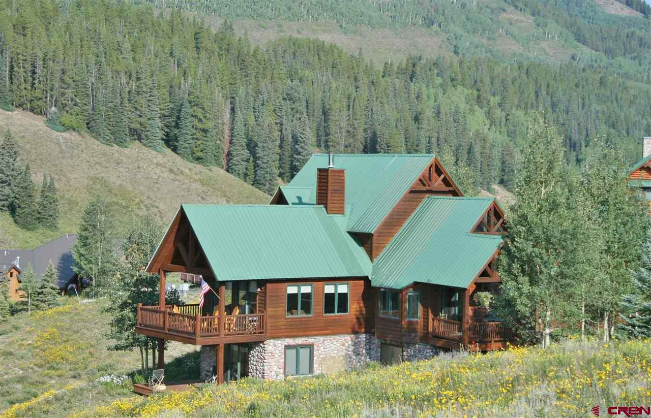 MLS# 757645 - 2 - 34 Creek Cove, Crested Butte, CO 81224