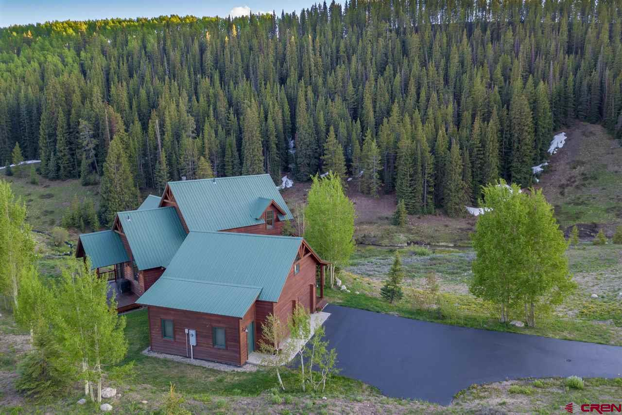 MLS# 757645 - 3 - 34 Creek Cove, Crested Butte, CO 81224