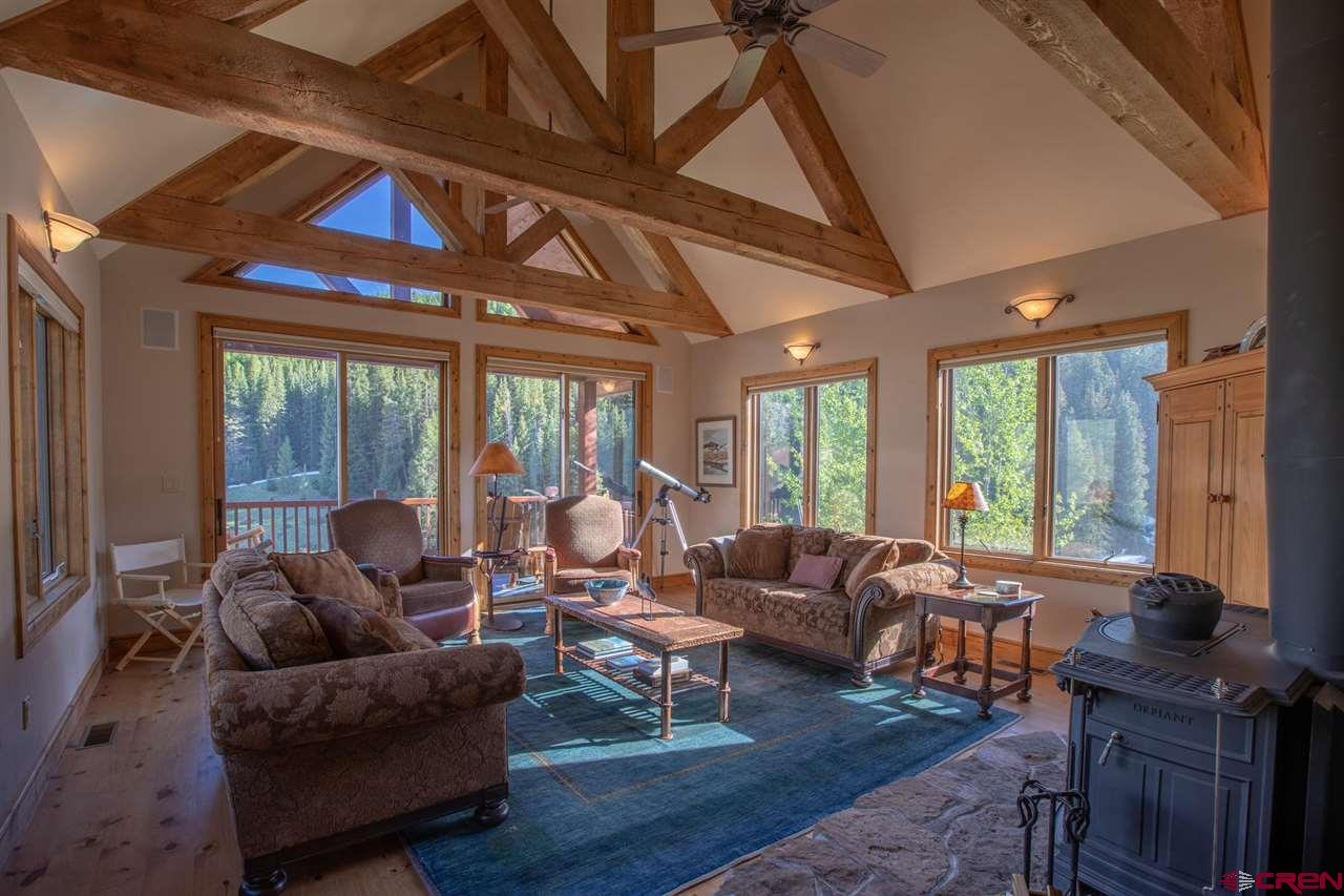 MLS# 757645 - 9 - 34 Creek Cove, Crested Butte, CO 81224